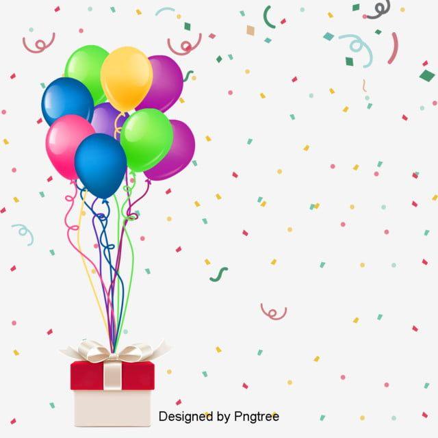 Fantasia Hermoso Color Vistoso Feliz Cumpleanos Fiesta Globos Seda Clipart De Color Clipart De Cumpleanos Vistoso Png Imagen Para Descarga Gratuita Pngtree Birthday Party Balloon Cute Happy Birthday Happy Birthday Posters