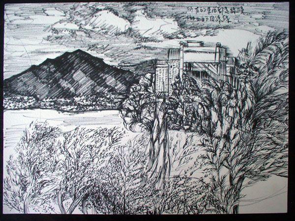"""""""Il canto dei segni"""": mostra dell'artista Mei Chen Tseng al Castello di Acaya http://www.pugliaglam.tv/eventi/item/824-%E2%80%9Cil-canto-dei-segni%E2%80%9D-mostra-dell%E2%80%99artista-mei-chen-tseng-al-castello-di-acaya"""