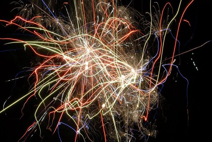 what time are fireworks on july 4th in nyc