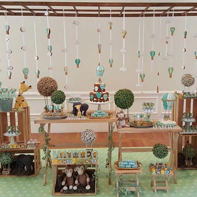 Mesas, Festas de aniversário de princesa e Guirlandas de papel