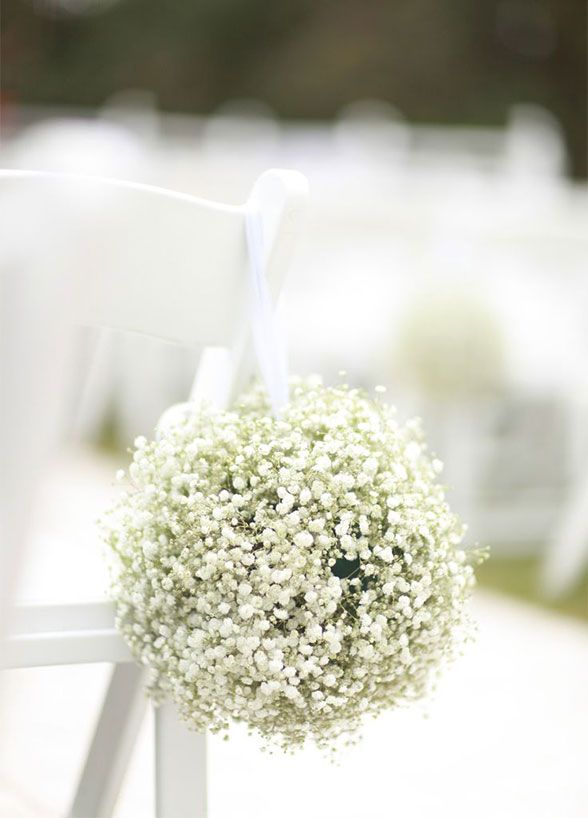 8 Reasons Why You Should Really Reevaluate Your Opinion On Baby's Breath