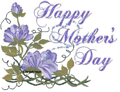 animated happy mothers day | Happy Mother's Day ***MAY 12 ...