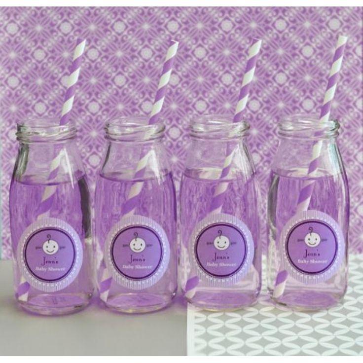 bottles baby shower eb2302b baby shower milk bottles wholesale