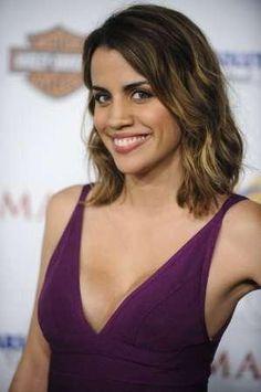 natalie morales actress hair - Google Search