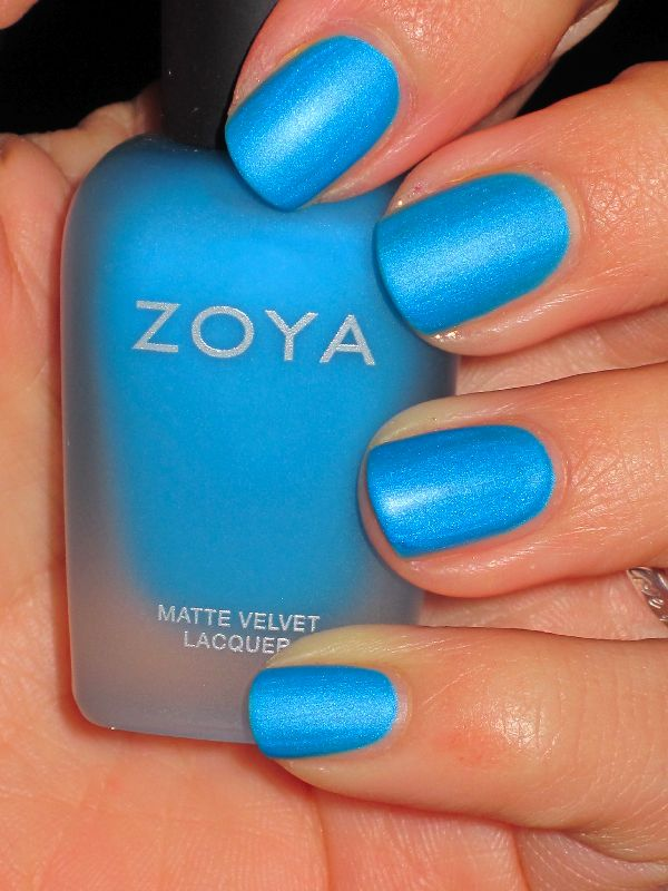 Zoya- Phoebe. love this color