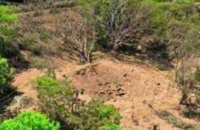 """Fragmento de asteroide provocou forte explosão nas imediações do aeroporto da capital Manágua.  O meteorito era """"relativamente pequeno"""", que pode ter vindo de um asteroide que estava passando perto da Terra"""