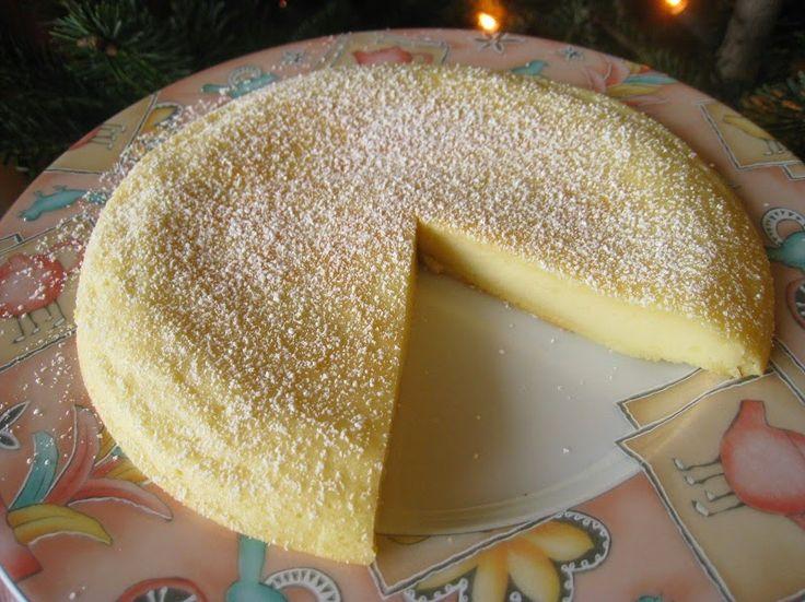 Kazuo: Joghurtkuchen