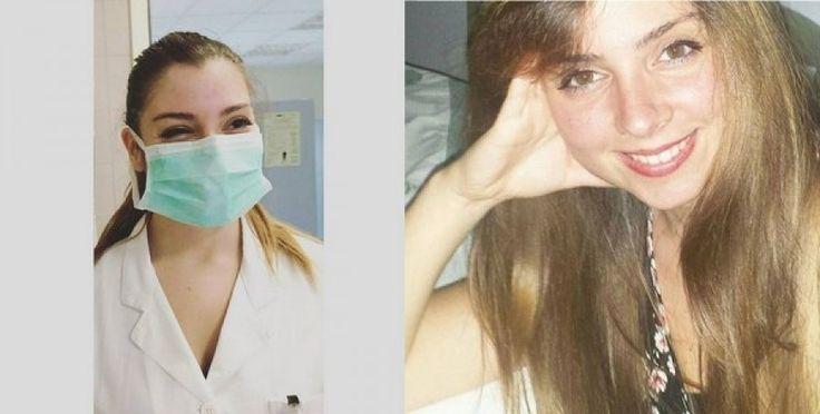 """Federica e quelle lezioni dei piccoli malati di tumore: """"Niente è semplice in un reparto di oncoematologia se non ridere"""""""