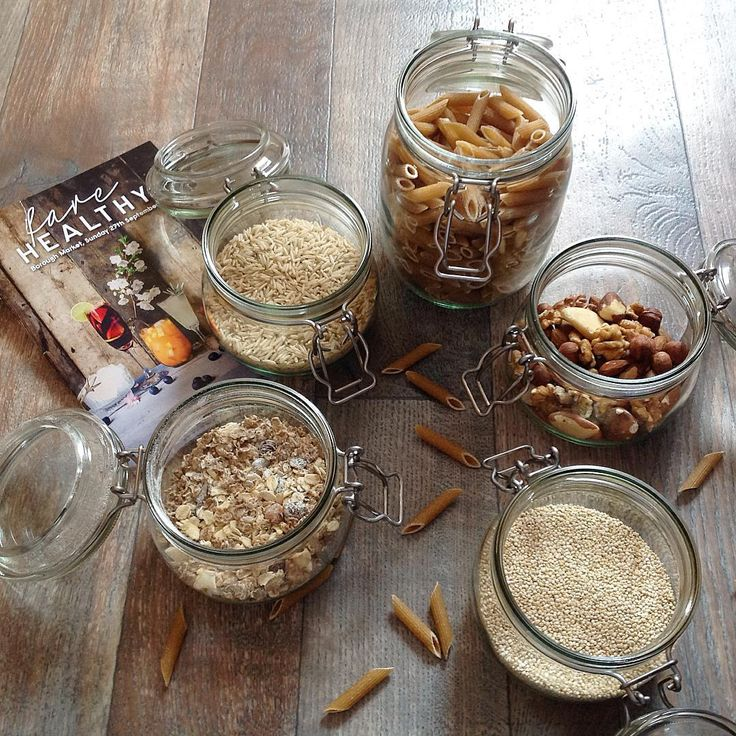 Organising my nuts and carbs, as you do....| #foodie #healthyeating #healthylifestyle #hbloggers #eatclean #fitfam