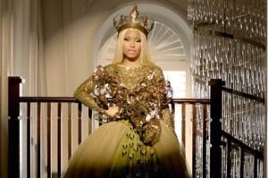 Video Nicki Minaj - Freedom | MusicLife