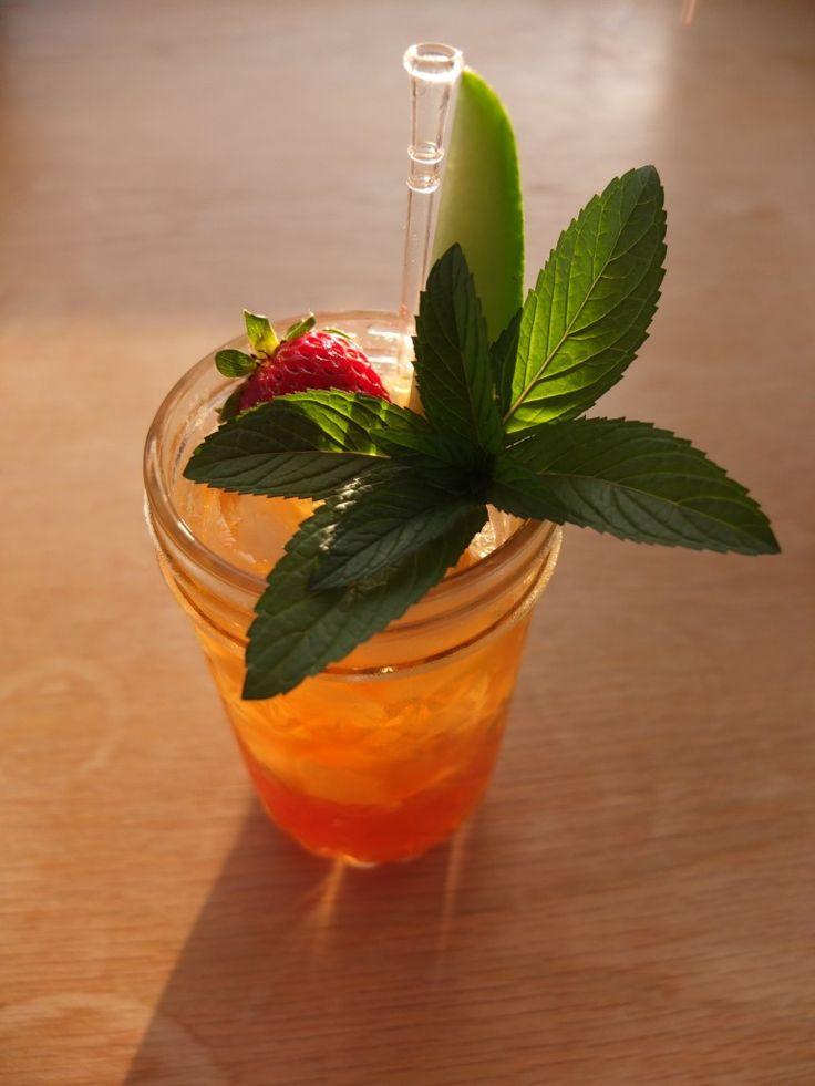Blushing Cup