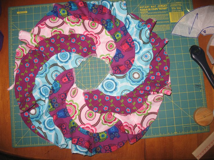 Twirl skirt tutorial!!  I need to make this The Spiral Skirt and Dress Patterns twirl swirl. Peppermint swirl