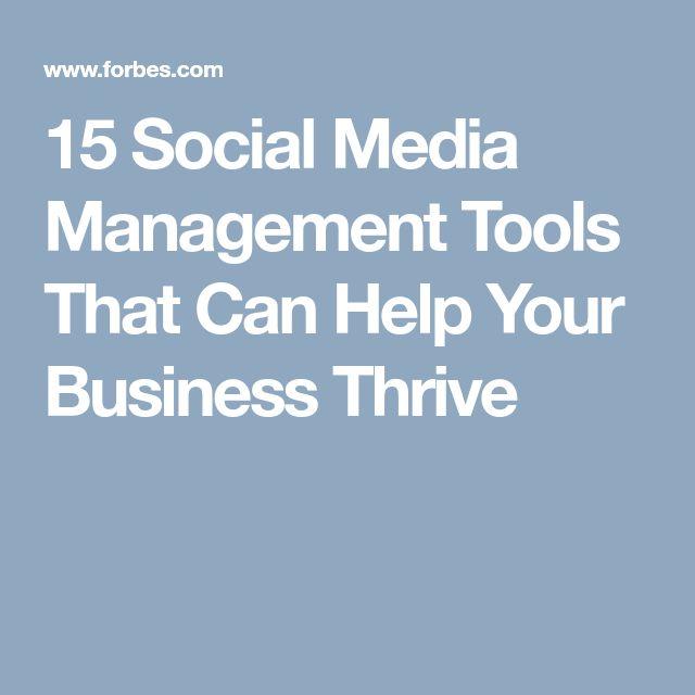 Best  Social Media Management Tools Ideas On   Social