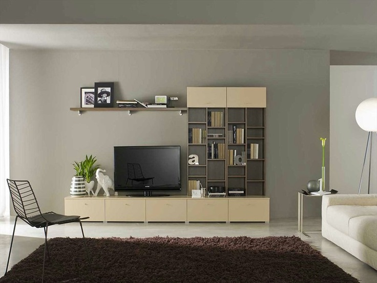 39 best images about mueble para tv on pinterest - Ideas mueble tv ...