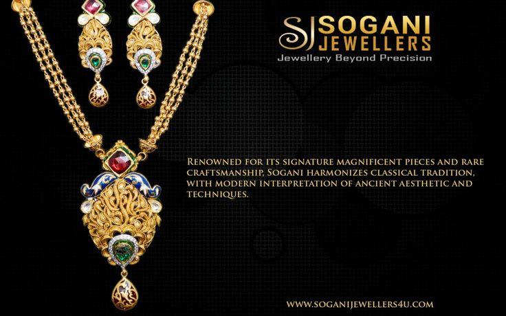 Sogani Jewellers (@JewellersSogani)   Twitter