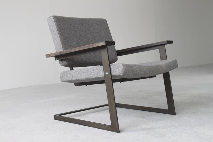 Quality Furnishings from Token - Design Milk