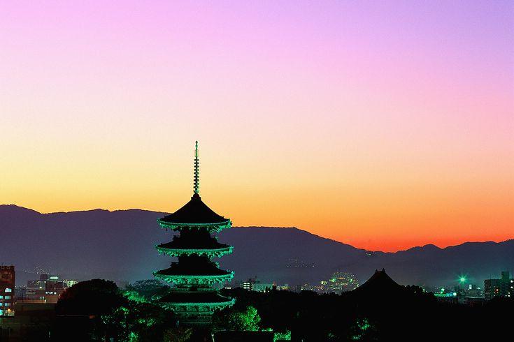 RAPT   京都こそが裏のエルサレム。悪魔崇拝者どもは京都を中心とした世界政府の樹立を目論んでいます。