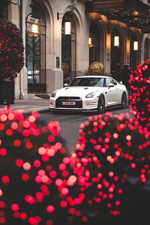 Image via We Heart It #car #cities #glamorous #luxurylife