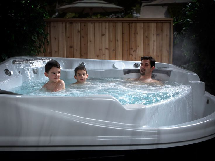 46 Best Infinity Edge Hot Tubs Images On Pinterest Bubble Baths Hot Tubs And Infinite