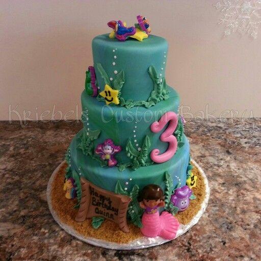 Kriebels Custom Cakes Reviews