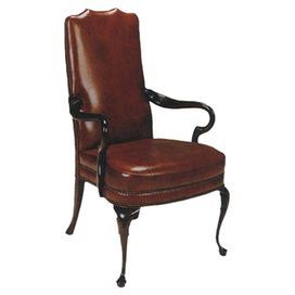 Heywood Armchair And Ottoman Chair Types Of Furniture