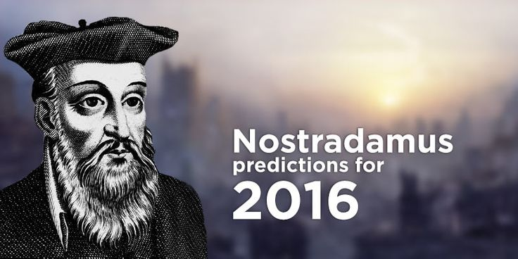 An analysis of french paranormal nostradamus in 16th century