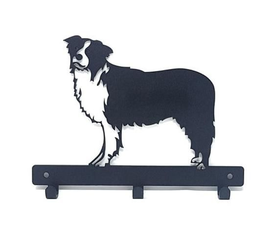 Dog Lead//Leash,Key,Coat,Towel,Door,Hanger,Holder,Rack,Hook *DOG*