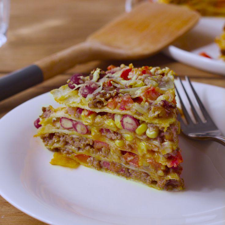 Om gezonder te leven en te stralen in mijn trouwjurk, besloot ik gezonder te gaan eten. Dit recept ontwikkelde iktijdens die periode en het is een favoriet van mijn vriend.