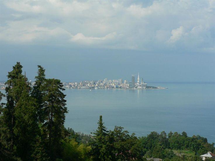 Karadeniz, Trabzon, Artvin, Batum, Gürcistan,Doğu Karadeniz, Karadeniz Turu, Nereye Gitmeli, nerede konaklamalı, Karadeniz yöresel yemekler, Kobuleti