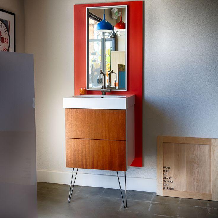 26 Best Semihandmade Mahogany Ikea Projects Images On