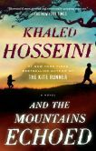 And the Mountains Echoed is a story of sorrow. To realistic for fiction.