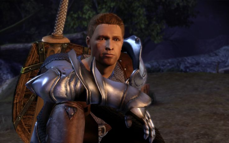 Alistair (born 9:10 Dragon) is a Grey Warden and a companion to The Warden. He is a potential romance option for a female Warden and also teaches the Templar specialization. The Warden can increase Alistair's approval rating through gifts (covered below), dialogue, and plot decisions. Alistair responds well when you ask him to speak about himself. Typically, Alistair will try to deflect your question with a joke, which you can move past either by joking (often leading to humorous...