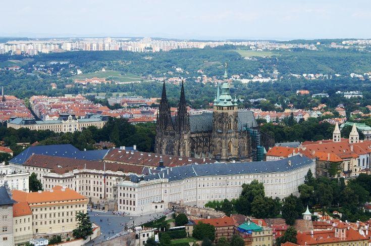 немного о Праге