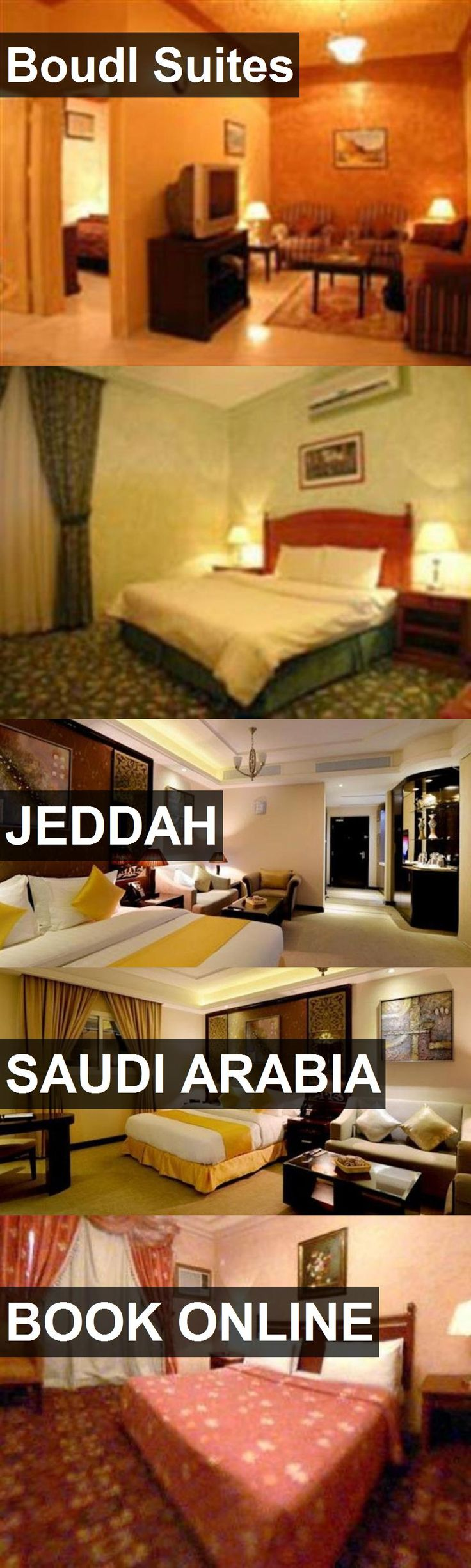 Hotel Boudl Suites In Jeddah Saudi Arabia For More Information Photos Reviews