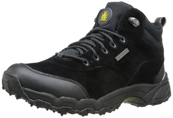 Icebug Women's Creek2 BUGrip Traction Studded All-Season Boot * Check out this great image  : Hiking And Trekking Shoes Boots