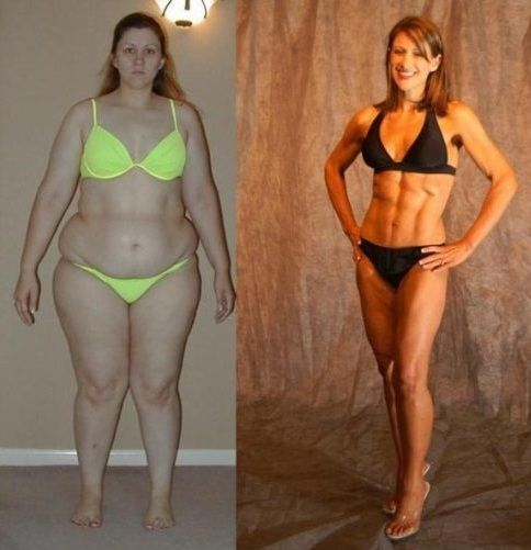 Lose weight for ivf photo 1