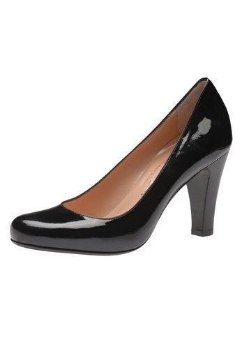 Klassisch und elegant bis ins Detail: Die neuen Pumps von Evita präsentieren sich durch die dezente Farbgebung edel, zeitlos und geschmackvoll zu vielerlei Outfits. Das feine Schuhwerk wurde in Italien aufwändig von Hand gefertigt - einfach meisterhaft. Evita - Leidenschaft für italienische Schuhe