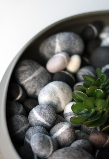 pebbles stones rocks