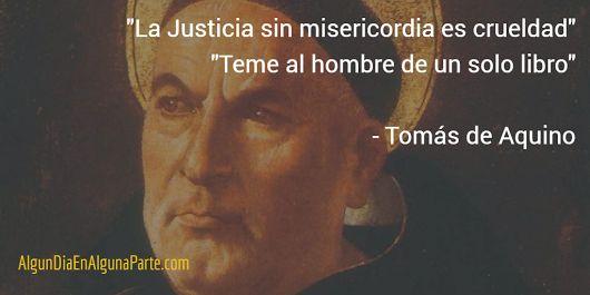 """El 28 de enero de 1225 #TalDíaComoHoy nació el teólogo, filósofo y doctor de la Iglesia italiana Santo Tomás de Aquino, autor de la célebre """"Suma Teológica"""" (1274)"""