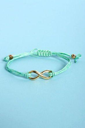 Forever Charming Friendship Bracelet