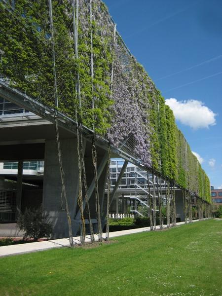 Swiss Re Building- Munich, Germany
