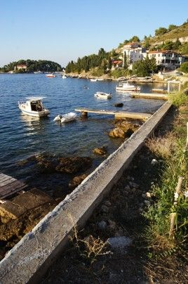 Taking it slow on the Croatian island of Vis - The Washington Post