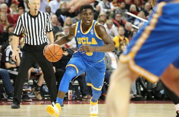 California Golden Bears vs UCLA Bruins Mens College Basketball Game Tonight