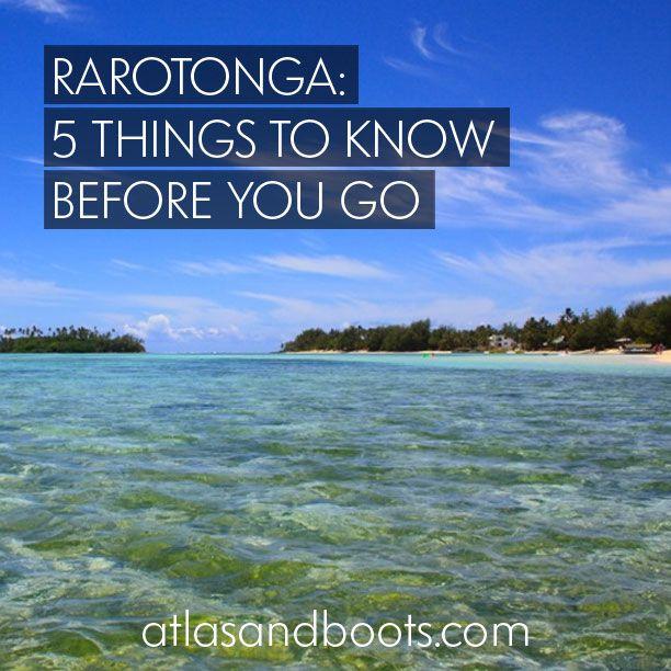 Rarotonga: 5 things to know before you go   http://www.atlasandboots.com/rarotonga-tips-for-travel