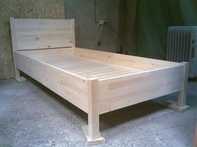 Детская кровать под матрас 180х80