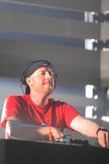 Eric Prydz | ZUUS | ELECTRONICA | Altronic