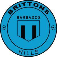 Brittons Hill FC (Valery, Barbados) #BrittonsHillFC #Valery #Barbados (L13732)