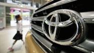 Car ratings: Consumer Reports lauds Subaru, Toyota; Ford falls