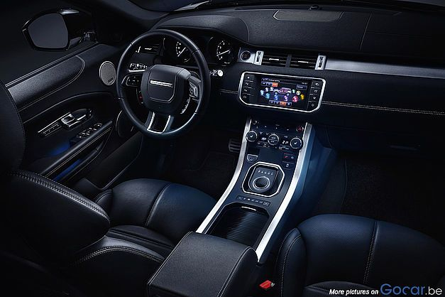 The new Range Rover Evoque  #RePin by AT Social Media Marketing - Pinterest Marketing Specialists ATSocialMedia.co.uk