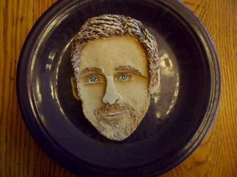 Hey girl, this is a Ryan Gosling and I want some pancakes!